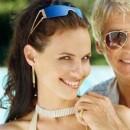 Why Older Men Love Younger Women