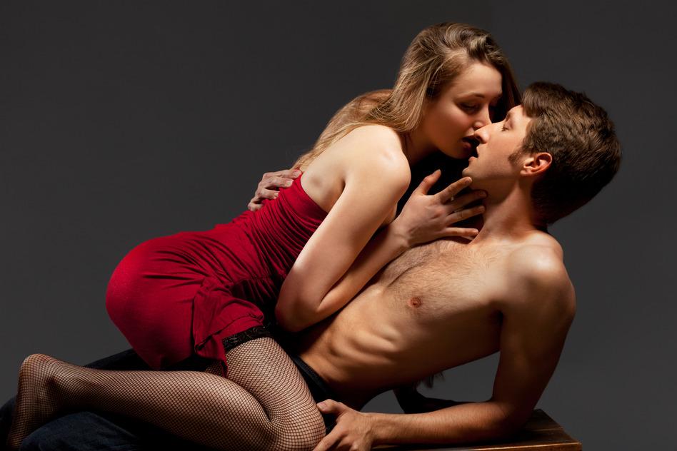 Veryvery sexy man woman fuck video — photo 9