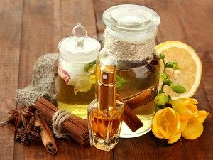 Make Your Own Pheromone Perfume at Home