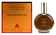 pheromones by marilyn