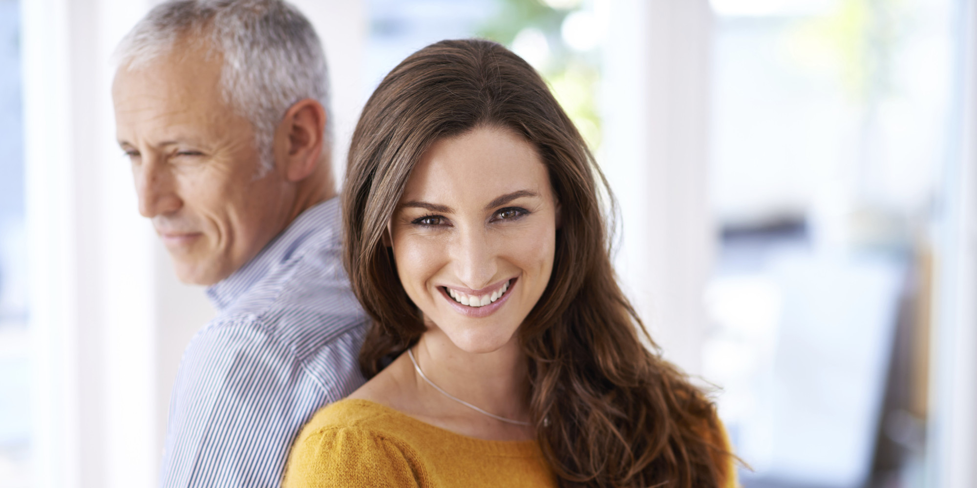 Why are older men attracted to young girls — photo 6