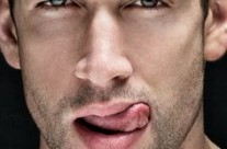 Why Some Men Lick Their Lips – Hot Topic